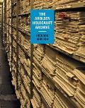 Richard Ehrlich: The Arolsen Holocaust Archive