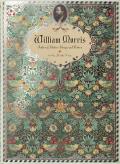 William Morris Father of Modern Design & Pattern