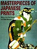 Masterpieces of Japanese Prints Ukiyo E from the Victoria & Albert Museum