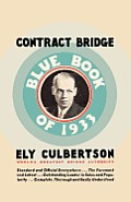 Contract Bridge Blue Book of 1933