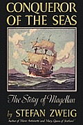 Conqueror of The Seas The Story of Magellan