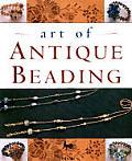 Art Of Antique Beading