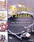 Beaders Palette Rings Necklaces Bracelets Ensembles Earrings & Straps