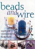Beads & Wire Jewelry & Decorative Items for the Home