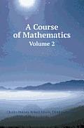 A Course of Mathematics Volume 2