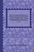Choix de Rapports, Opinions Et Discours Prononces a la Tribune Nationale Depuis 1789 Jusqu'a Nos Jours Recueillis Dans Un Ordre Chronologique Et Histo