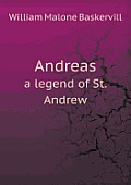 Andreas a Legend of St. Andrew