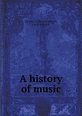 A History of Music