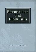 Brahmanism and Hindūism
