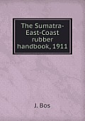 The Sumatra-East-Coast Rubber Handbook, 1911