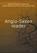 Anglo-Saxon Reader