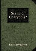 Scylla or Charybdis?