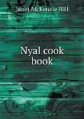 Nyal Cook Book