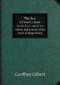 The Law of Executions to Which Are Added, the History and Practice of the Court of King's Bench
