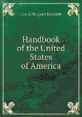 Handbook of the United States of America