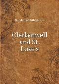 Clerkenwell and St. Luke's