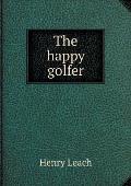 The Happy Golfer