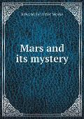 Mars and Its Mystery