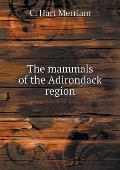 The Mammals of the Adirondack Region