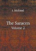 The Saracen Volume 2