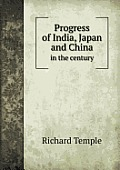 Progress of India, Japan and China in the Century
