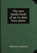 The New Handy Book of Up-To-Date Barn Plans