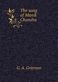 The Song of Manik Chandra