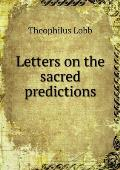 Letters on the Sacred Predictions