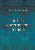British Government in India