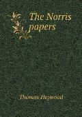 The Norris Papers