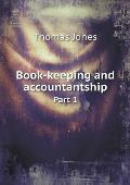 Book-Keeping and Accountantship Part 1