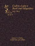 Godey's Lady's Book July 1864