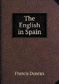 The English in Spain