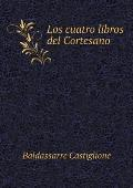 Los Cuatro Libros del Cortesano