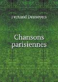 Chansons Parisiennes