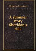 A Summer Story Sheridan's Ride