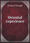 Oriental Experience