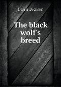 The Black Wolf's Breed