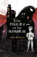 Una Figura En Las Sombras / The Figure in the Shadows