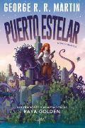 Puerto Estelar. Novela Gr?fica / Starport (Graphic Novel)