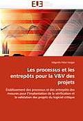 Les Processus Et Les Entrep?ts Pour La V V Des Projets