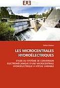 Les Microcentrales Hydro?lectriques