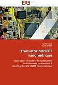 Transistor Mosfet Nanom?trique