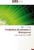 Production de Jatropha ? Madagascar