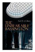 The Unbearable Bassington: Historical Novel