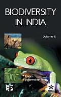 Biodiversity in India Vol. 6