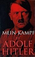 Mein Kampf My Struggle Unexpurgated Edition