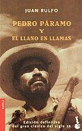 Pedro Paramo El Llano En Llamas