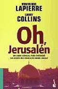 Oh, Jerusalin (Spanish Edition)