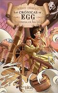 Las Aventuras En Las Islas / Deadweather and Sunrise: The Chronicles of Egg Boo